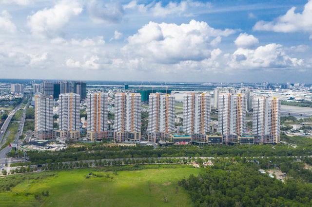 Hưởng lợi hạ tầng, BĐS phía Đông TP.HCM hút vốn đầu tư - Ảnh 2.