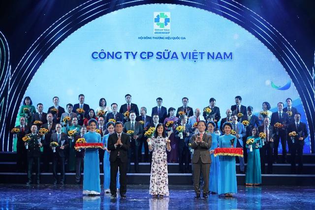 Vinamilk - Đại diện xuất sắc của thương hiệu quốc gia khi bước ra thị trường thế giới - Ảnh 1.