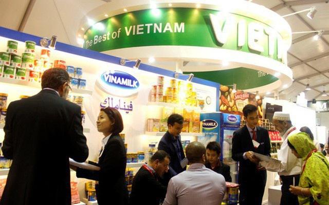 Vinamilk - Đại diện xuất sắc của thương hiệu quốc gia khi bước ra thị trường thế giới - Ảnh 8.