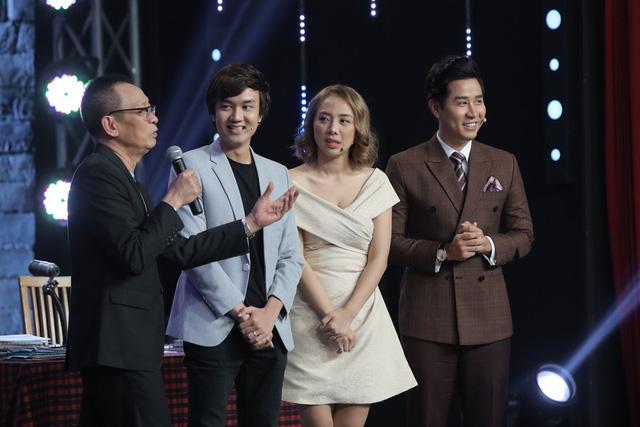 Bộ 3 MC Nguyên Khang – Miko Lan Trinh – Cáo mang ký ức Xone FM trở về - Ảnh 3.