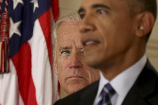 Thách thức với ông chủ Nhà Trắng là không dễ dàng cho dù là ai - ảnh 5