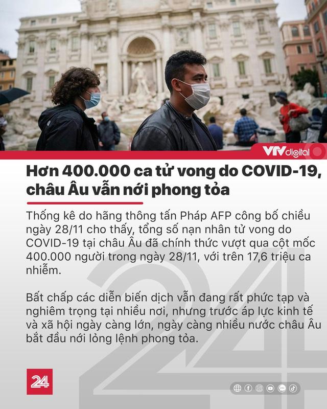 Tin nóng đầu ngày 29/11: Phong tỏa các ngả đường để xử lý quả bom ở Hà Nội - Ảnh 7.