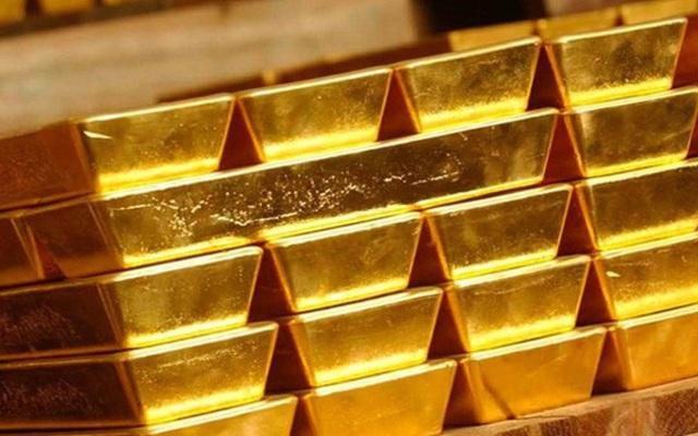 Người mua vàng lỗ hơn 2 triệu đồng/lượng sau một tuần - Ảnh 2.