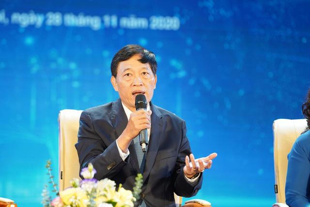 Công bố top 10 đội vượt qua vòng sơ khảo Cuộc thi Thử thách Đổi mới sáng tạo Qualcomm Việt Nam 2020 - Ảnh 2.