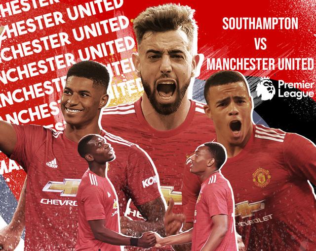 Southampton vs Man Utd: Khách lấn chủ (21h00 hôm nay, 29/11) - Ảnh 2.