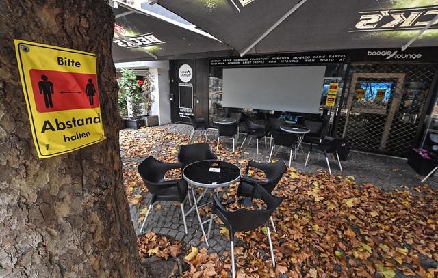 Khoảng 30% người dân Đức nằm trong nhóm rủi ro vì dịch COVID-19 - Ảnh 2.