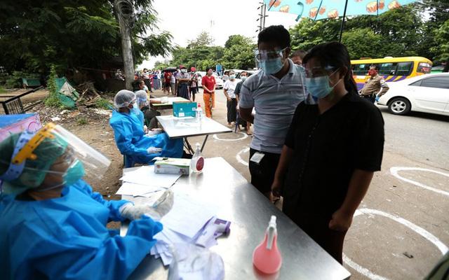 Hơn 47 triệu ca mắc COVID-19 trên thế giới, dịch diễn biến phức tạp tại châu Á - Ảnh 1.