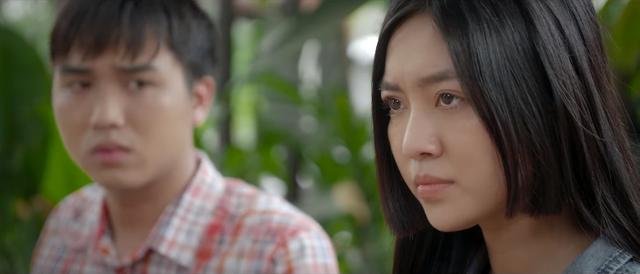 Trói buộc yêu thương - Tập 20: Vân tức nổ mắt khi Hiếu chăm sóc cô gái khác - Ảnh 3.
