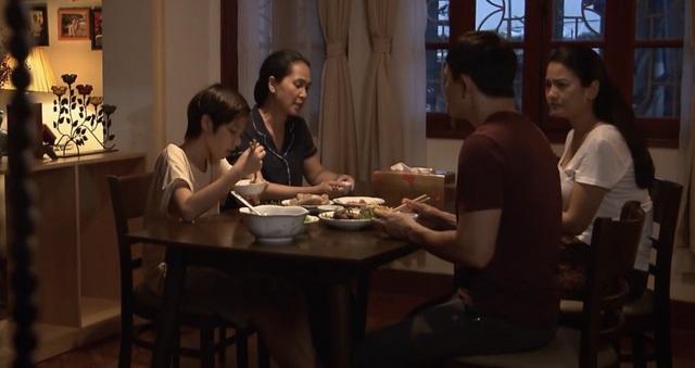 Lửa ấm - Tập 43: Thấy đồng nghiệp con tử nạn, bà Mai quyết bắt Minh chuyển công tác - Ảnh 1.