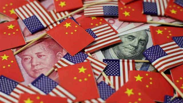 Reuters: Chính quyền Trump đưa đại gia chip và dầu khí của Trung Quốc vào danh sách đen - Ảnh 2.