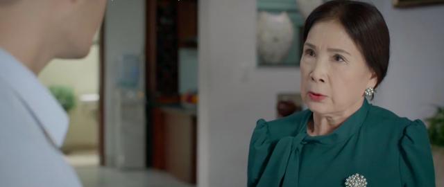 Trói buộc yêu thương - Tập 31: Tiến đẩy Khánh vào tù, bà Lan giáng cú bạt tai cho con rể - Ảnh 6.