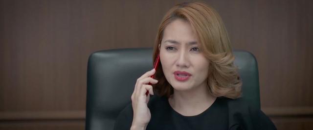 Trói buộc yêu thương - Tập 31: Tiến đẩy Khánh vào tù, bà Lan giáng cú bạt tai cho con rể - Ảnh 9.