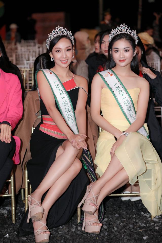 Bế mạc Lễ hội văn hóa Thổ cẩm Việt Nam năm 2020 - Ảnh 8.