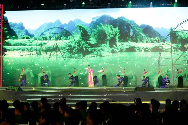 Bế mạc Lễ hội văn hóa Thổ cẩm Việt Nam năm 2020 - Ảnh 5.