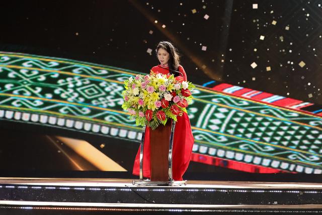 Bế mạc Lễ hội văn hóa Thổ cẩm Việt Nam năm 2020 - Ảnh 3.
