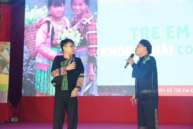 H'Hen Niê - Đại sứ phòng chống tảo hôn: Tôi có thể lấy chồng khi 14, 15 tuổi nhưng không... - Ảnh 3.