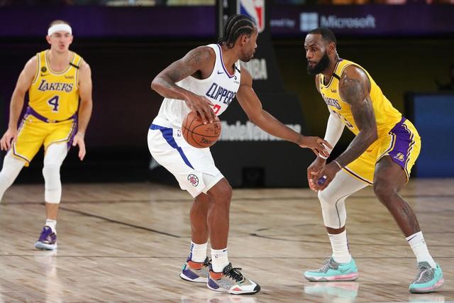 NBA ra văn bản hướng dẫn các đội ứng phó với COVID-19 - Ảnh 1.
