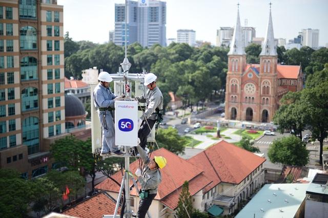 Người dùng Việt Nam sẽ được trải nghiệm những gì từ 5G? - Ảnh 2.