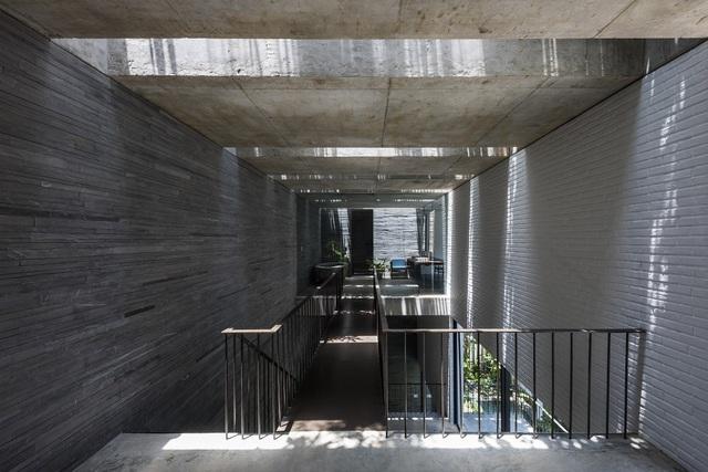 Công trình Thắng House của KTS Võ Trọng Nghĩa giành giải thưởng Nhà đô thị của năm - Ảnh 7.