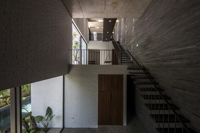 Công trình Thắng House của KTS Võ Trọng Nghĩa giành giải thưởng Nhà đô thị của năm - Ảnh 6.