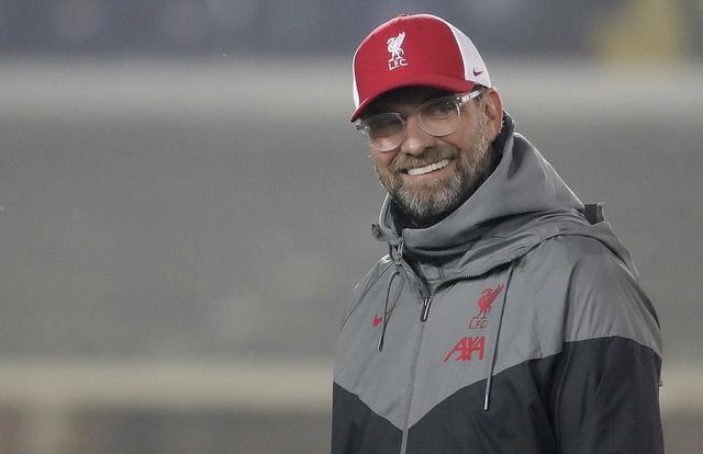 Atalanta 0-5 Liverpool: Tân binh rực sáng - Ảnh 2.