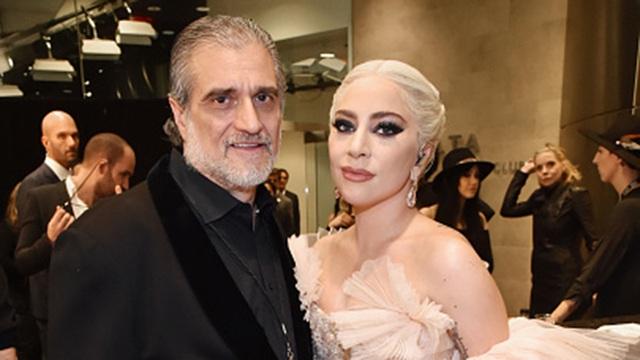 Lady Gaga và bố bất đồng trong việc bỏ phiếu cho Tổng thống Mỹ 2020 - Ảnh 1.