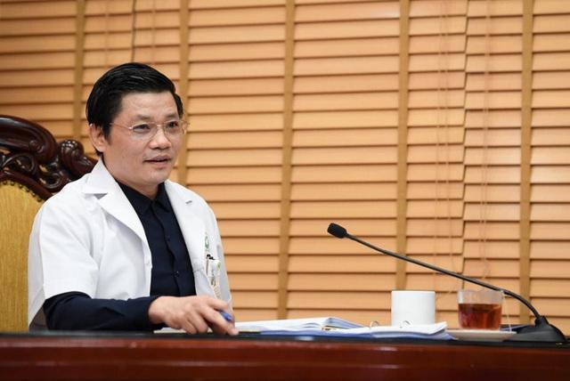 Bệnh viện Phụ sản Hà Nội: Không ngừng đầu tư cơ sở vật chất, nâng cao chất lượng chuyên môn - Ảnh 1.