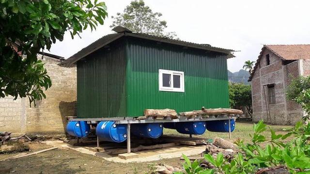 Traveloka Việt Nam chung tay cùng Quỹ Sống xây Nhà Chống Lũ - Ảnh 2.