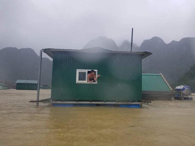 Traveloka Việt Nam chung tay cùng Quỹ Sống xây Nhà Chống Lũ - Ảnh 3.
