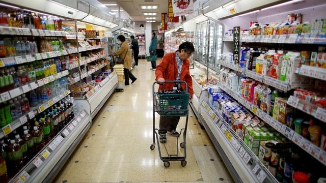 Thị trường tiêu dùng Nhật Bản hồi sinh sau COVID-19 - Ảnh 1.