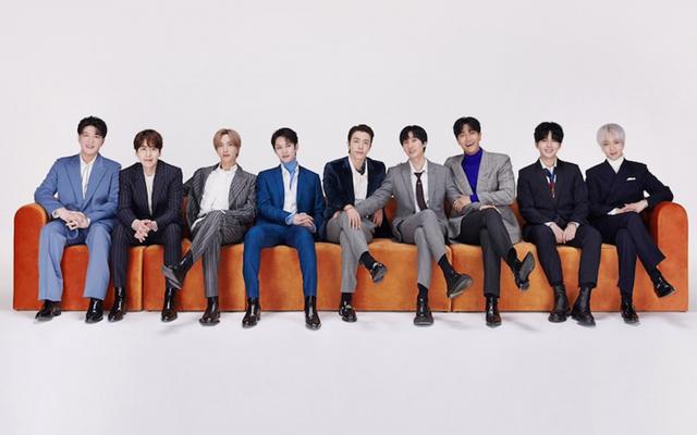 Super Junior kỉ niệm 15 năm ra mắt, hứa hẹn tiếp tục hoạt động nhóm - Ảnh 1.