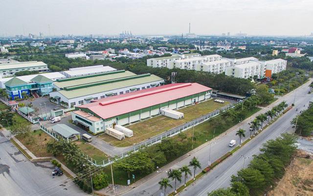 """Cuộc di cư của những """"con ong chúa"""": Cơ hội lớn cho bất động sản công nghiệp Việt Nam - Ảnh 1."""