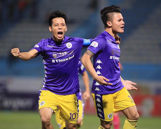 Xác định 3 CLB Việt Nam tham dự cúp châu Á 2021 - Ảnh 2.