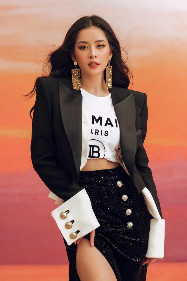 Sau lùm xùm, Hương Giang xin rút biểu diễn tại Hoa hậu Việt Nam 2020 - Ảnh 2.