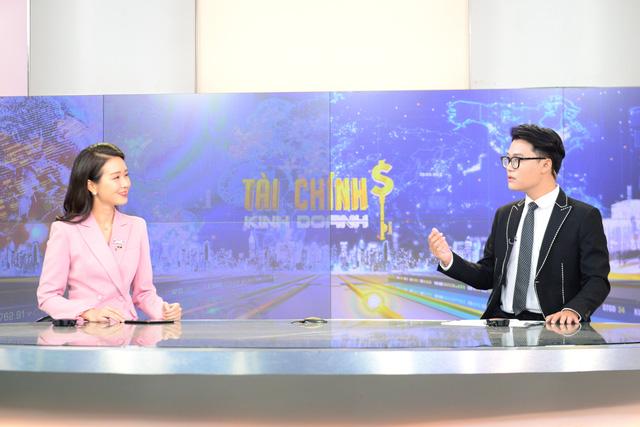 Đường tới Cầu vồng 2020: Top 4 tự tin bên dàn BTV, MC nổi tiếng của VTV - Ảnh 6.