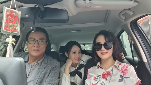 Cặp chim ri Về nhà đi con tái xuất trong phim mới cùng Quỳnh Kool - Ảnh 4.