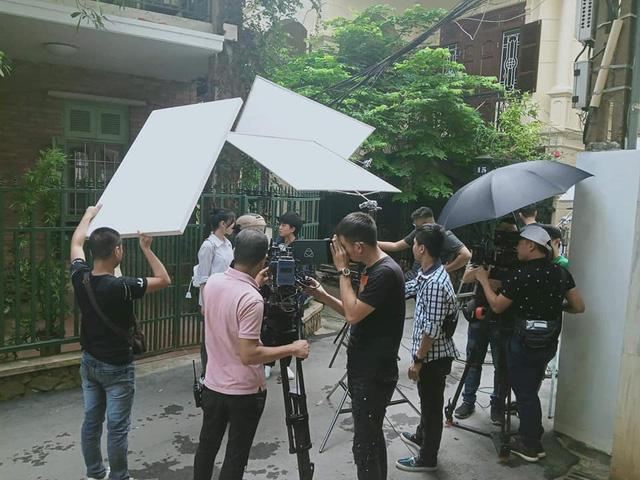 Cặp chim ri Về nhà đi con tái xuất trong phim mới cùng Quỳnh Kool - Ảnh 5.