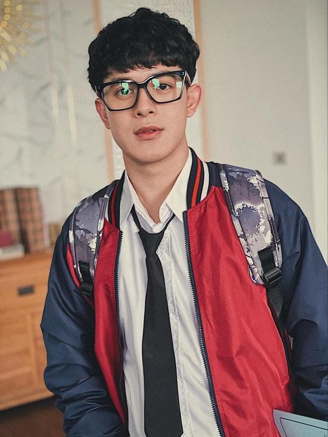 Cặp chim ri Về nhà đi con tái xuất trong phim mới cùng Quỳnh Kool - Ảnh 2.
