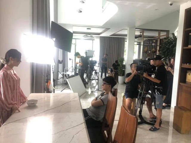 Cặp chim ri Về nhà đi con tái xuất trong phim mới cùng Quỳnh Kool - Ảnh 1.