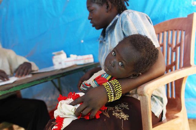 WHO cảnh báo dịch COVID-19 làm gia tăng số ca tử vong vì sốt rét - Ảnh 1.