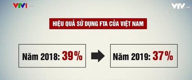 Tham gia nhiều FTA: Việt Nam có lo hiệu ứng tô mì? - ảnh 1