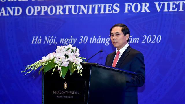 Tạo nền tảng để Việt Nam xây dựng một chiến lược về Halal - Ảnh 1.