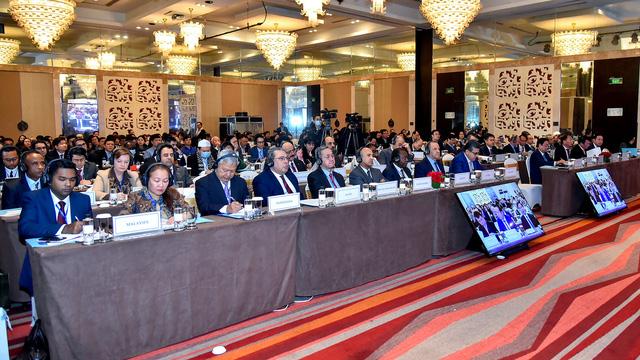 Tạo nền tảng để Việt Nam xây dựng một chiến lược về Halal - Ảnh 3.