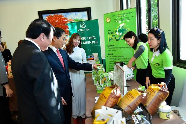 Tạo nền tảng để Việt Nam xây dựng một chiến lược về Halal - Ảnh 5.