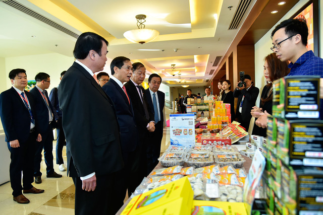 Tạo nền tảng để Việt Nam xây dựng một chiến lược về Halal - Ảnh 6.