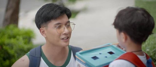 Trói buộc yêu thương: Lan Phương kể chuyện đóng cùng trai trẻ không sướng như tưởng tượng - Ảnh 4.