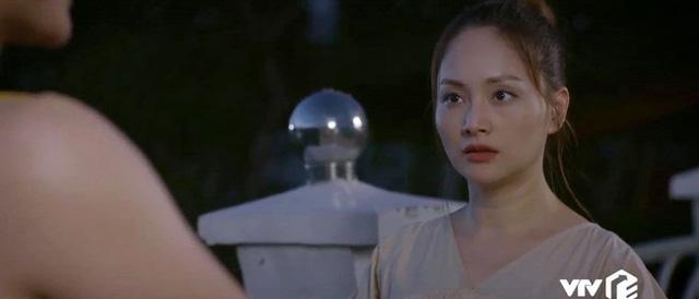 Trói buộc yêu thương: Lan Phương kể chuyện đóng cùng trai trẻ không sướng như tưởng tượng - Ảnh 2.