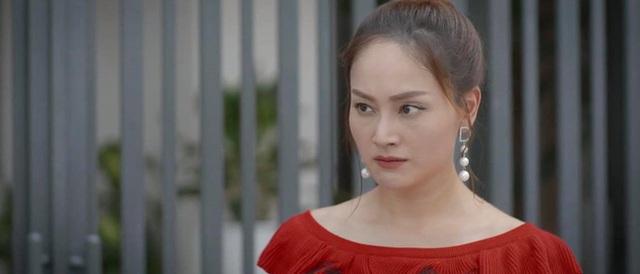 Trói buộc yêu thương: Lan Phương kể chuyện đóng cùng trai trẻ không sướng như tưởng tượng - Ảnh 3.