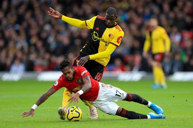 Bốc thăm vòng 3 Cúp FA: Arsenal, Liverpool, Man Utd gặp khó, Chelsea,Tottenham thở phào - Ảnh 3.