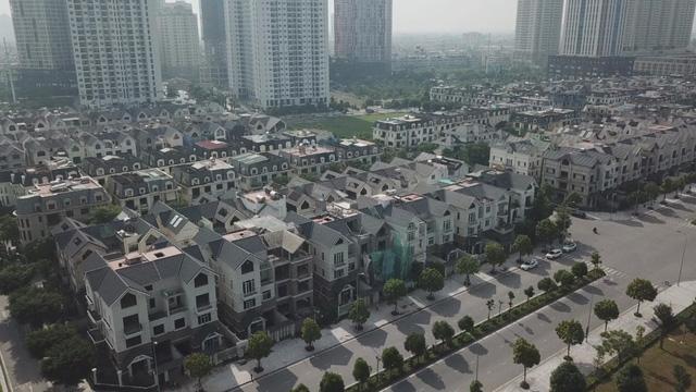 Hà Đông - thị trường bất động sản tiềm năng với hệ thống hạ tầng hoàn thiện - Ảnh 1.
